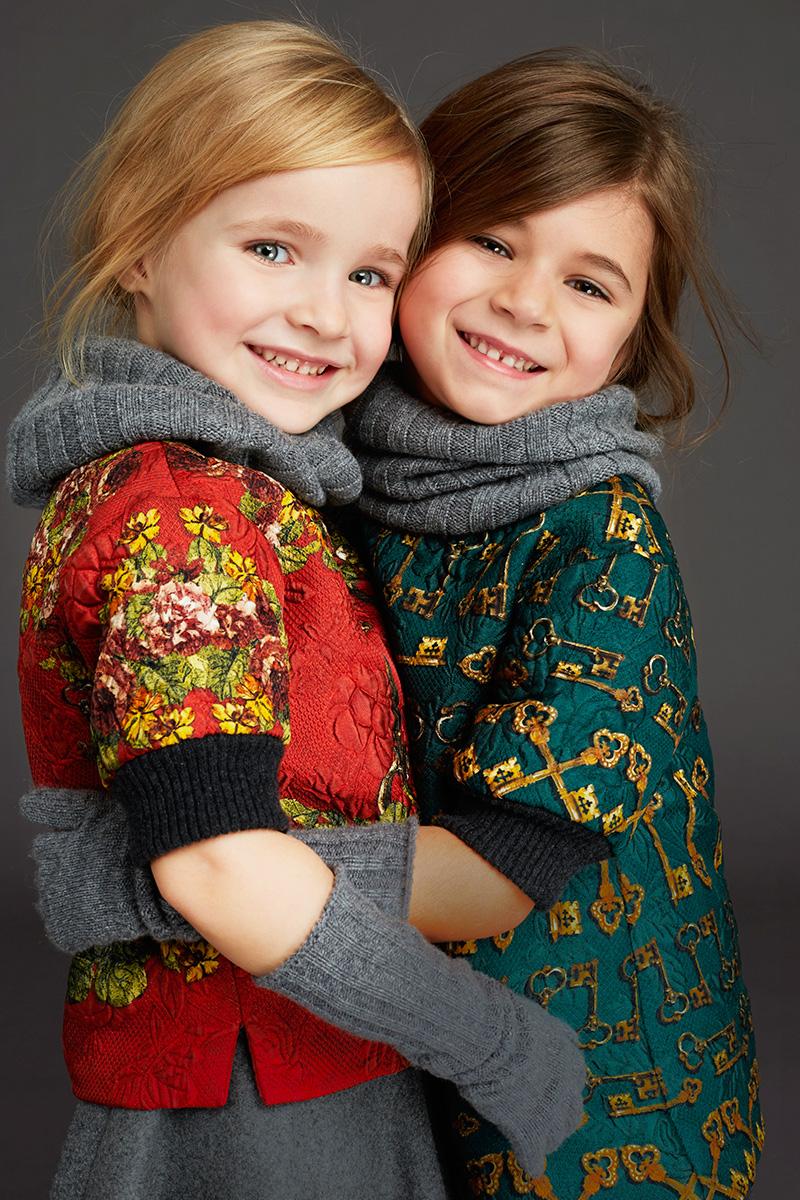 Dolce & Gabbana Junior