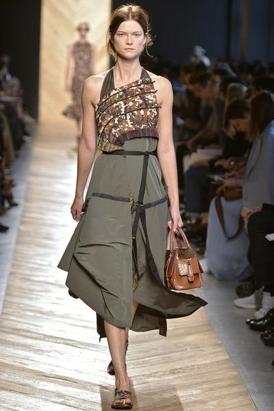 Неделя моды в Милане 2015: день четвертый | галерея [3] фото [1]