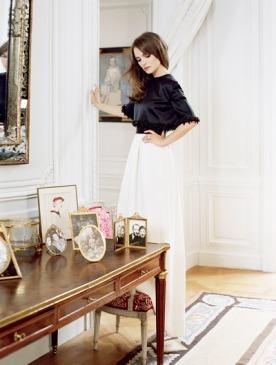 Натали Портман и Dior