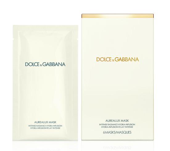 Dolce&Gabbana Aurealux Mask