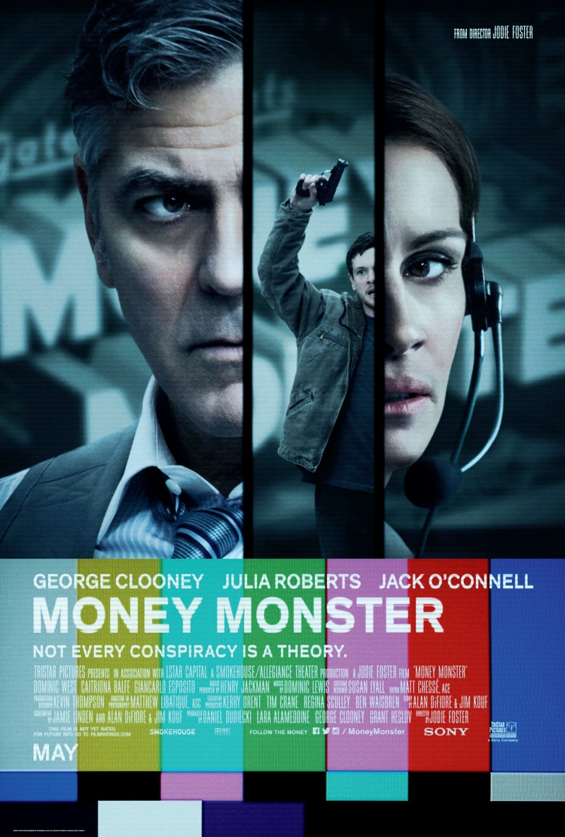 «Финансовый монстр» (Money Monster)