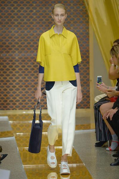 Неделя моды в Милане: день третий   галерея [2] фото [18]
