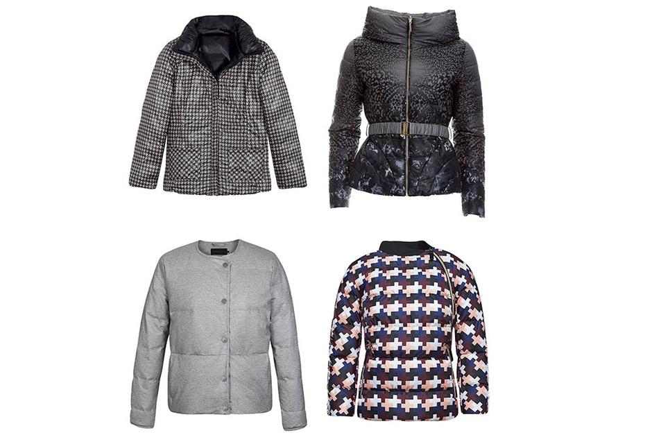 Max & Co., Anna Rita N, Calvin Klein, Peuterey