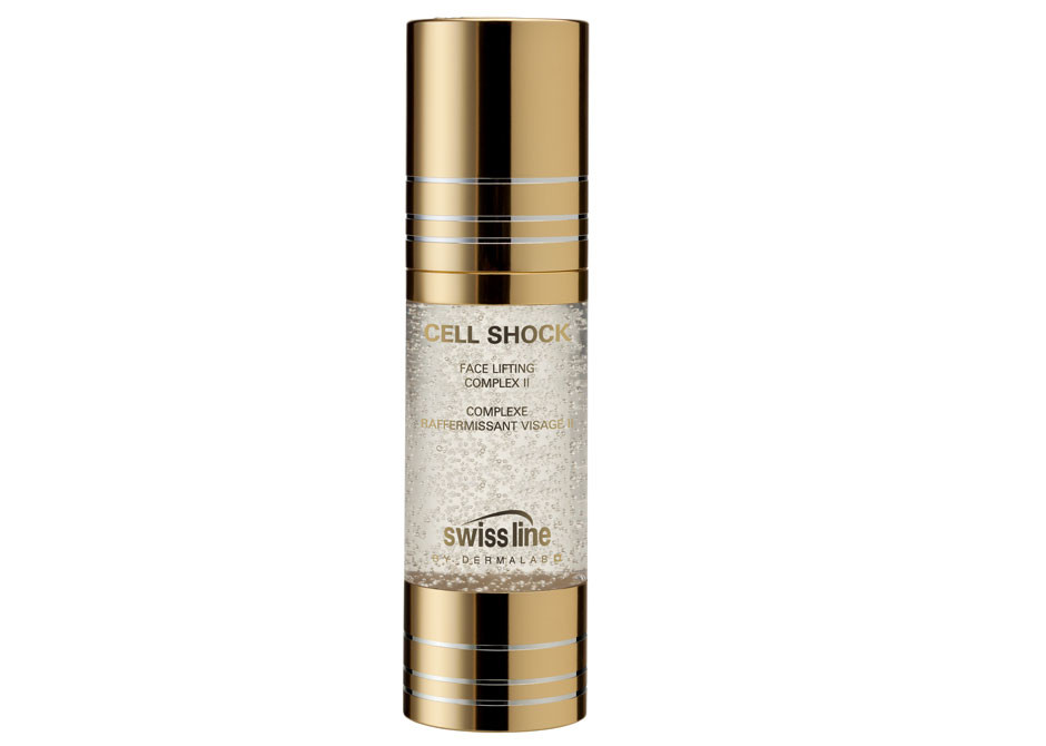 Swiss Line Cell Shock Face Lifting Complex II