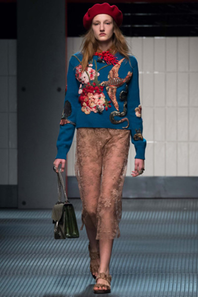 От первого лица: редактор моды ELLE о взлетах и провалах на Неделе моды в Милане | галерея [3] фото [1]
