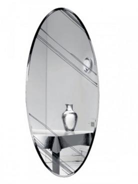В зеркале Shade, Established & Sons, вы увидите не только свое отражение, но и графический «фантом». И это не иллюзия, а реальность!