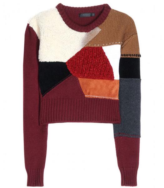 30 свитеров на зиму | галерея [1] фото [23]
