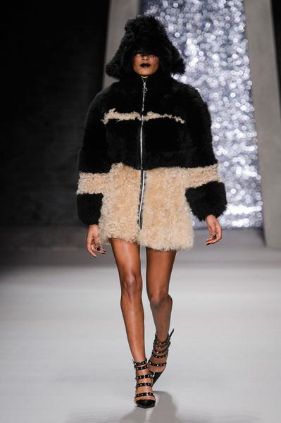Неделя моды в Лондоне: показы Ashley Williams и Anya Hindmarch | галерея [1] фото [4]