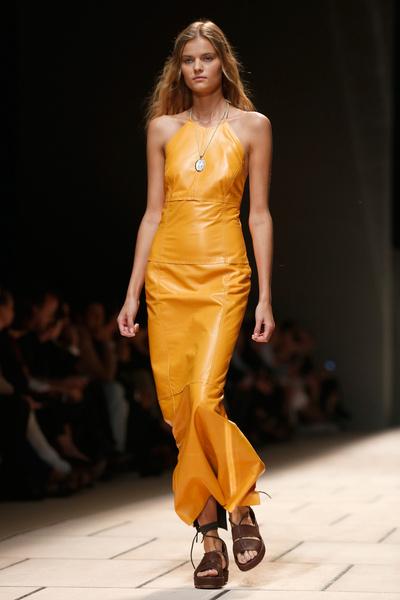 Неделя моды в Милане: день пятый | галерея [2] фото [3]