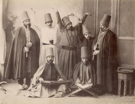 В МАММ открывается фотовыставка «Закрыв глаза, я слушаю Стамбул…» | галерея [1] фото [6]