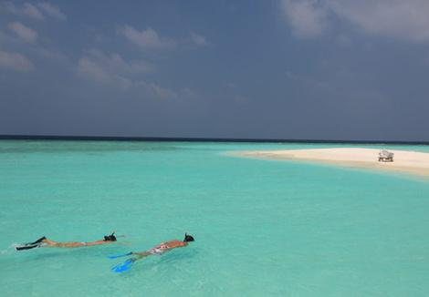 10 поводов отправиться на Мальдивы в отель Soneva Fushi   галерея [8] фото [1]