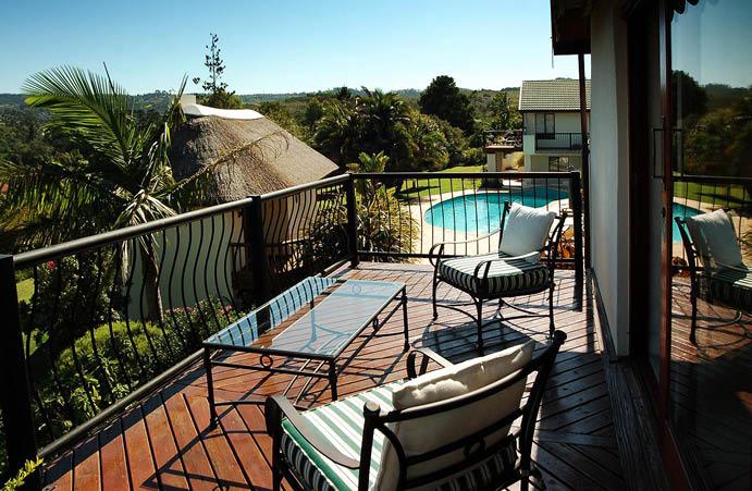 Villa Afrikana Guest Suites, Книсна, ЮАР