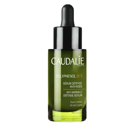 Сыворотка для лица Caudalie Polyphenol C15 Anti Wrinkles Defense Serum