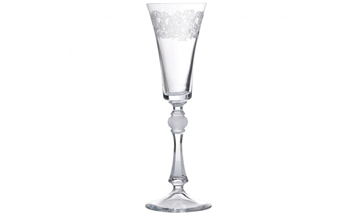 Бокал для шампанского «Барокко»