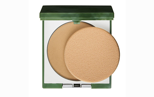 Пудра Clinique Stay Matte Sheer Pressed Powder Oil-Free