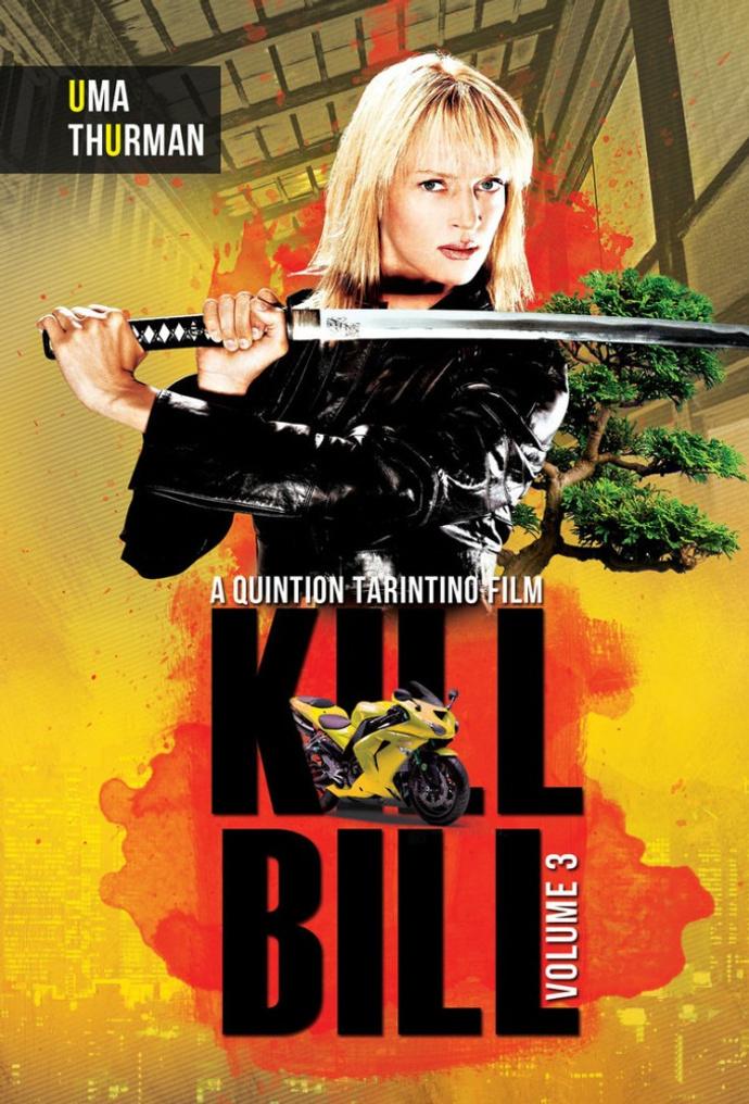 «Убить Билла — 3»