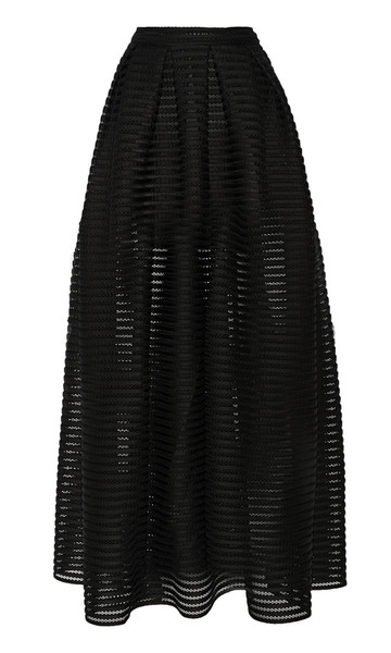 Длина волны: 25 модных юбок макси этого лета | галерея [5] фото [1]
