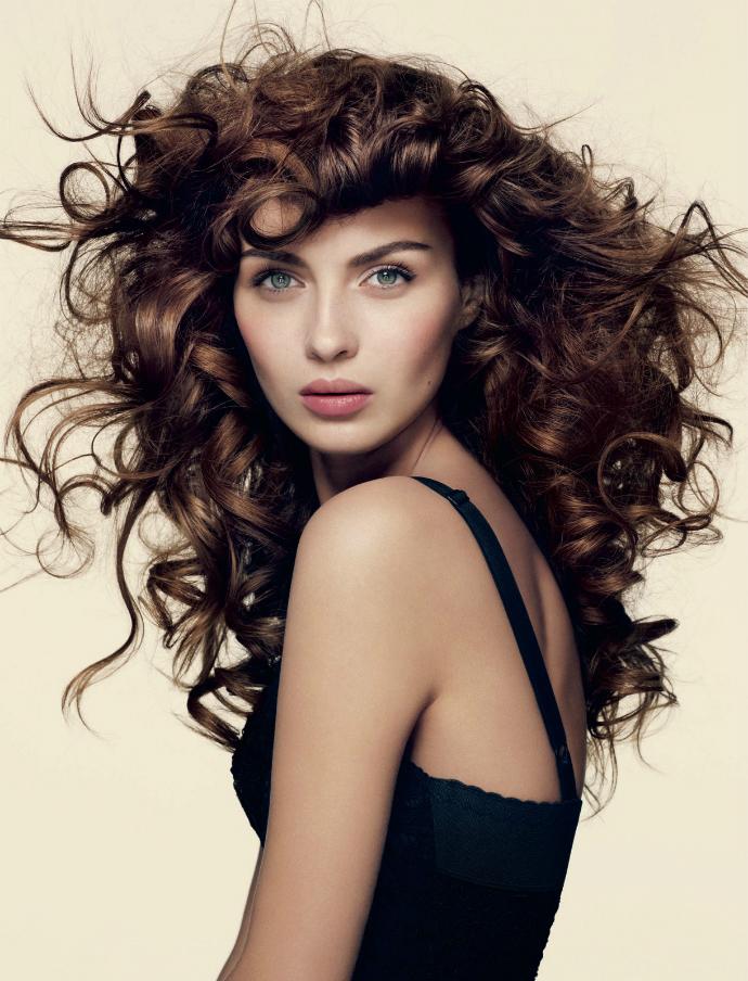 Топ-5 средств для ухода за волосами