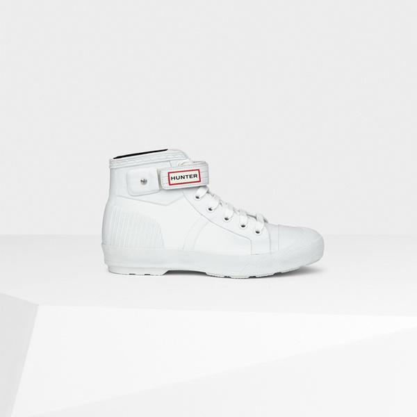 Шире шаг: модная резиновая обувь | галерея [1] фото [13]
