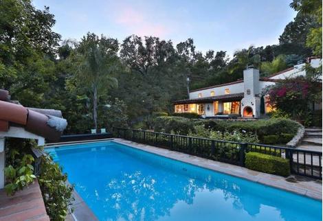 Дом Кэтрин Хепберн продан за 7,4 млн долларов | галерея [1] фото [1]