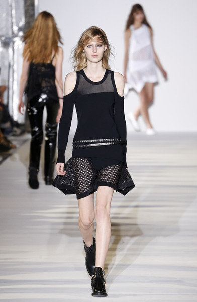 Неделя моды в Нью-Йорке 2015: день восьмой | галерея [2] фото [6]