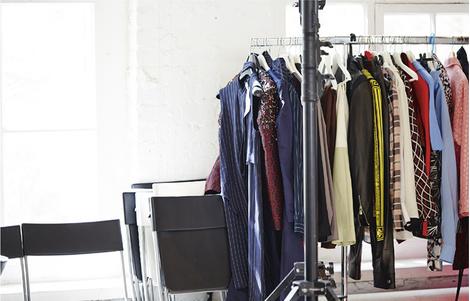 Star Trends: Светлана Ходченкова в модных бьюти-образах нового сезона | галерея [3] фото [1]