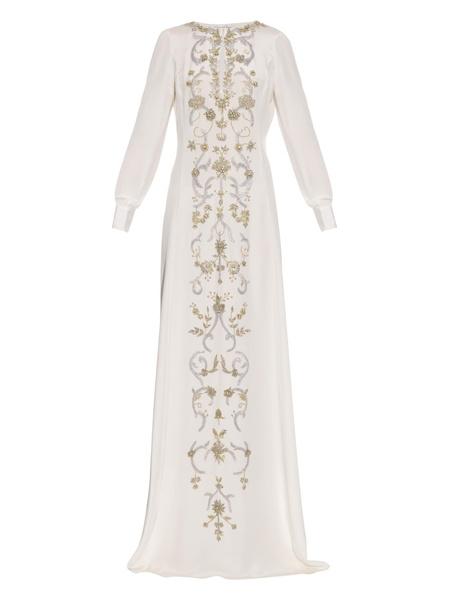 100 самых красивых платьев из осенних коллекций | галерея [1] фото [59]