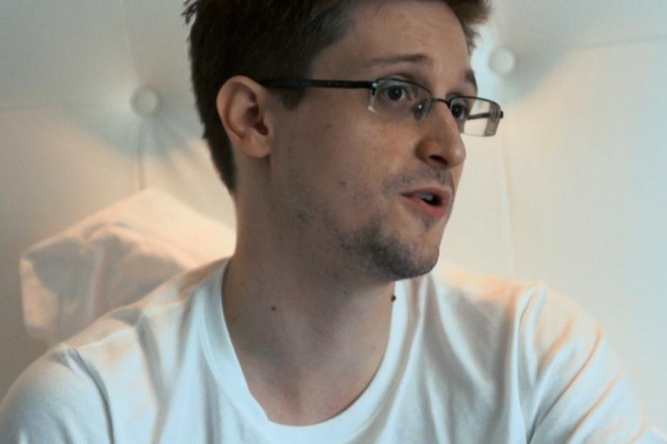 «Citizenfour: Правда Сноудена», (Citizenfour)
