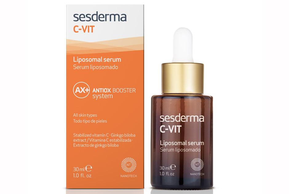 Sesderma C-Vit Liposomal Serum