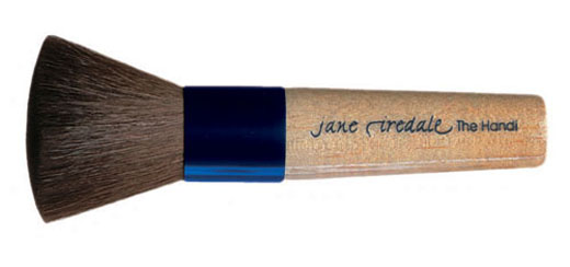 Кисть для нанесения пудры The Handi Brush