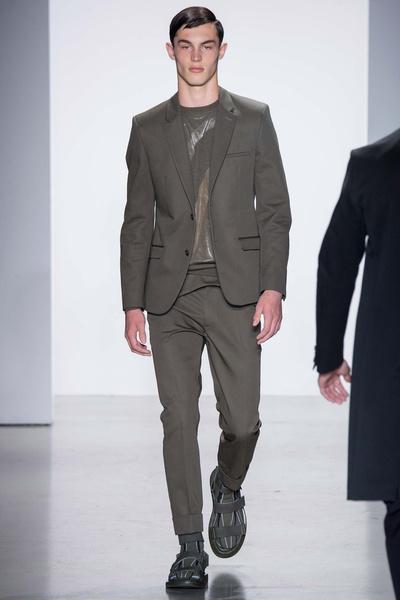 Неделя мужской моды в Милане: лучшие показы | галерея [5] фото [14]