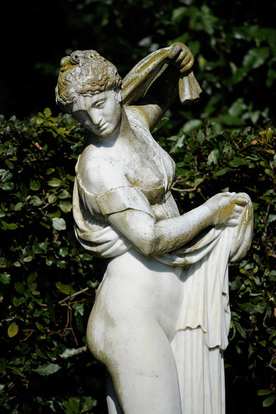 Вилла Марлия в Тоскане станет отелем   галерея [1] фото [26]