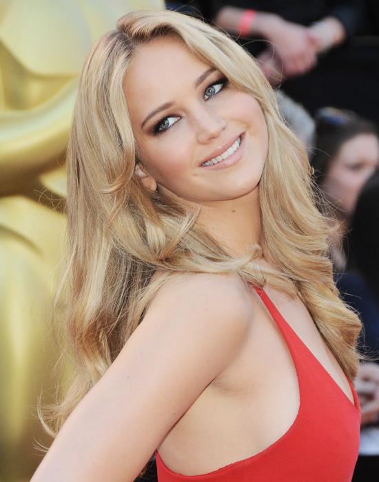 Февраль 2011, «Оскар», Лос-Анджелес
