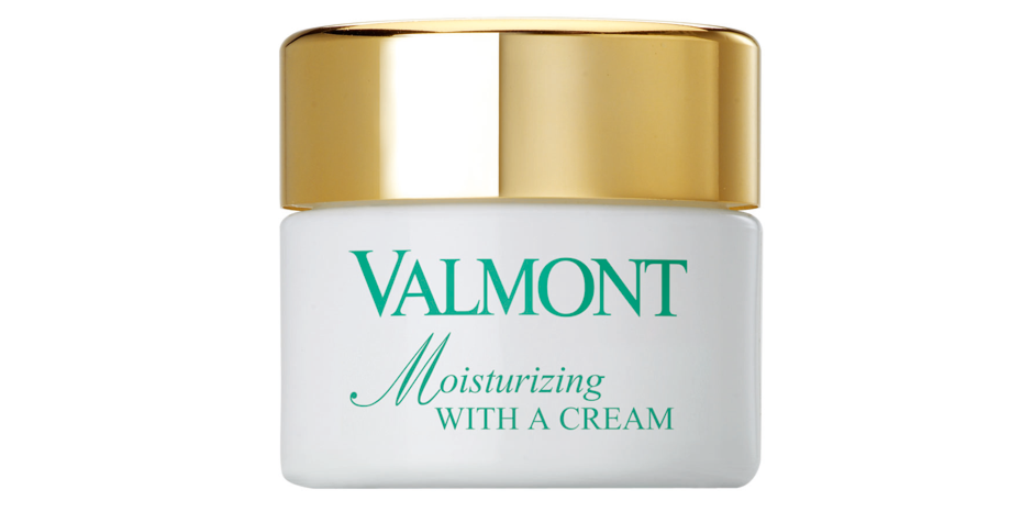 Valmont Hydration Moisturizing With a Cream