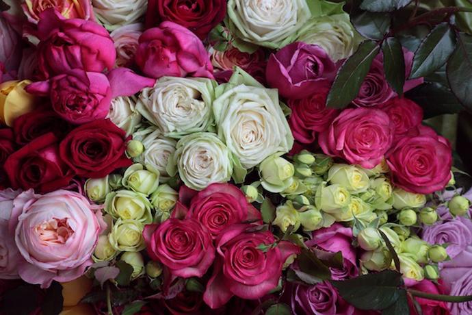 Модный букет: советы флориста 9