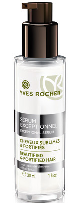 Yves Rocher Растительный уход для волос
