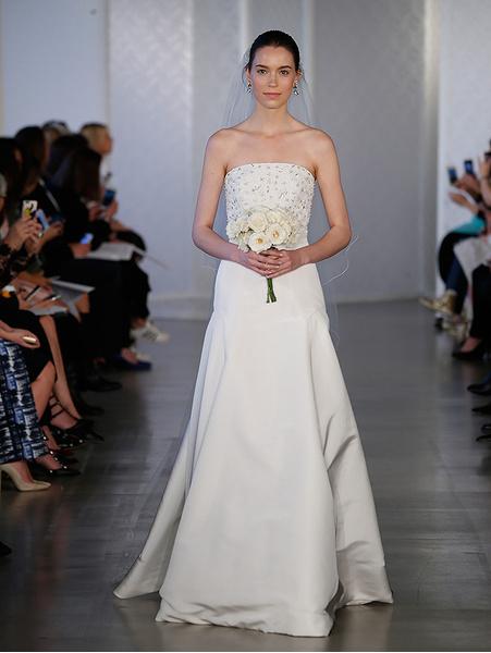 Лучшие коллекции Недели свадебной моды | галерея [3] фото [2]