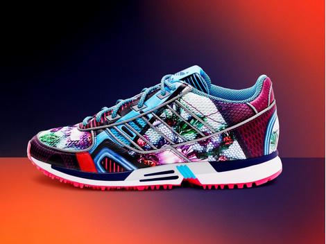 В Москве стартует продажа коллекции adidas Originals by Mary Katrantzou
