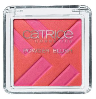 Catrice Powder Blush