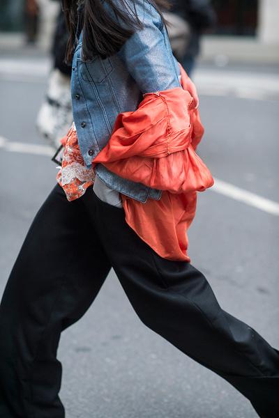 Вещи из мужского гардероба — что и как носить | галерея [1] фото [5]