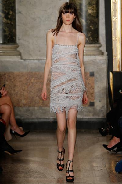 От первого лица: редактор моды ELLE о взлетах и провалах на Неделе моды в Милане | галерея [4] фото [6]