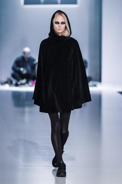Неделя моды в Москве: обзор коллекций | галерея [10] фото [6]