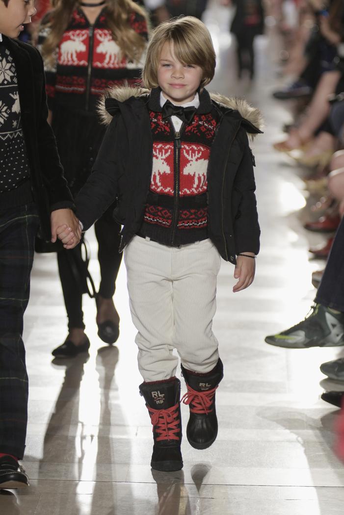Одежда для мальчиков: фото