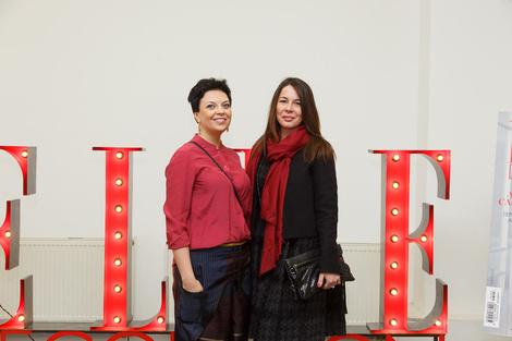 В МАММ прошел закрытый показ выставки Кандиды Хёфер | галерея [1] фото [24]