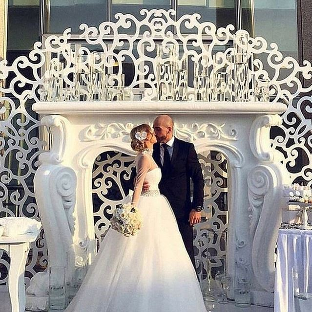 анна хилькевич вышла замуж