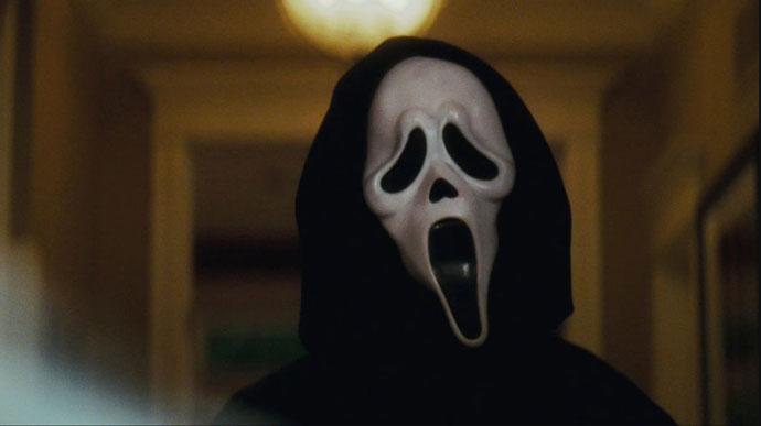 «Крик»