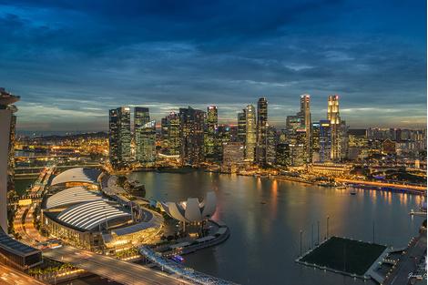 10 мест, которые нужно посетить в Сингапуре | галерея [8] фото [2]