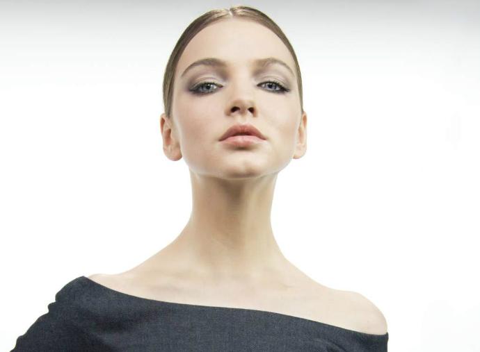 Макияж от визажистов Dior