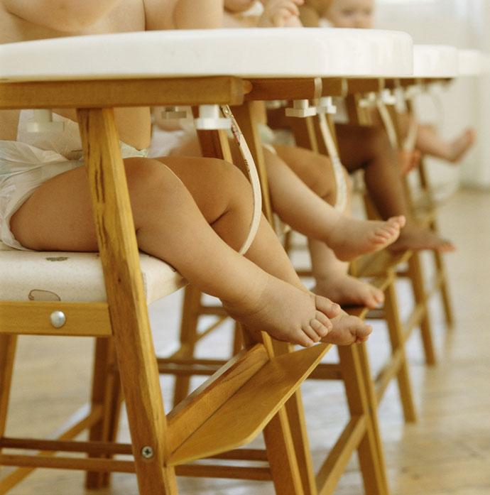 Как выбрать детский стульчик для кормления 2