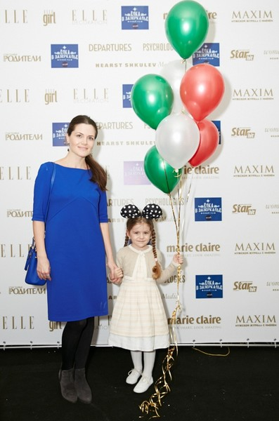 Корпоративное мероприятие Hearst Shkulev Media для партнеров с детьми   галерея [1] фото [25]